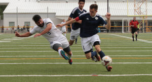 Reinhardt Eagles Men's Soccer Update