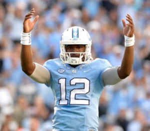College Football Playoff within Tar Heels' Grasp?