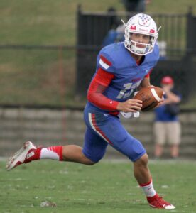 UWG Uses a Dominating Second Half Perfomance to Improve to 9-0
