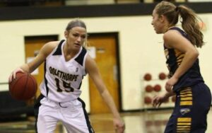 Oglethorpe Women Hand Birmingham-Southern First Loss of Season