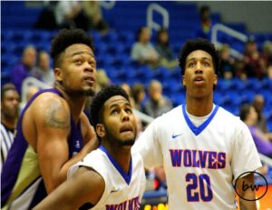 West Georgia Men's Basketball Team Falls to 2nd Place in GSC Standings