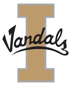 Idaho Vandals Logo