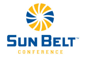 Coach Miles speaks at SunBelt Media Days