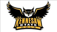 Kennesaw State's Kamiyah Street ASUN  Freshman of the Week