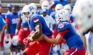 UWG Football Season Preview