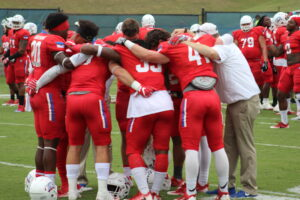 UWG Falls From National Rankings
