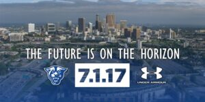 Georgia State's New Under Armour Gear To Be Available for Homecoming