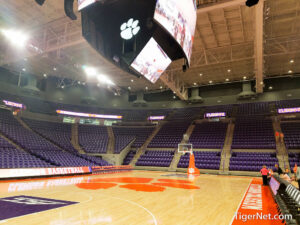 "Tigers Ready To Start Season in ""New"" Arena"