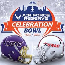 It's Celebration Bowl Week in Atlanta