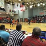 Clark Atlanta takes on Claflin at L.S. Epps Gymnasium