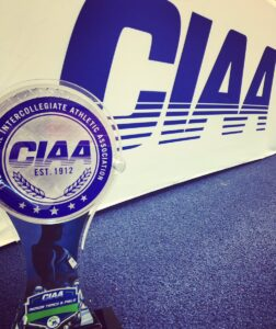 St. Augustine's and Johnson C. Smith Rule CIAA Indoor Track