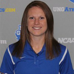 Stacey Balaam Tapped as New Head Soccer Coach at UWG