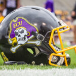 east carolina helmet