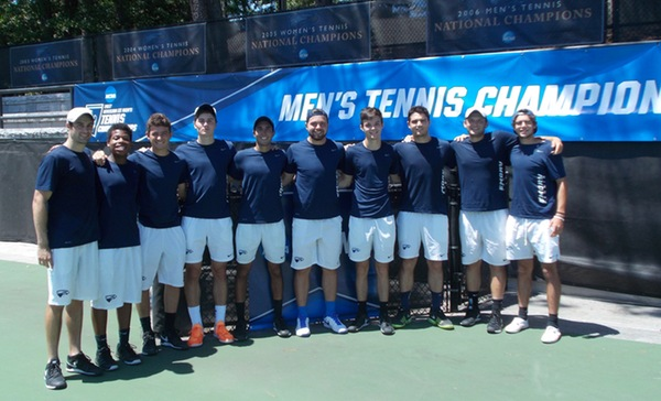 emory mens tennis