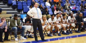 Six Signees Bolster  Roster for  Clayton State Men's Basketball
