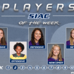 Wk 2 Volleyball POW