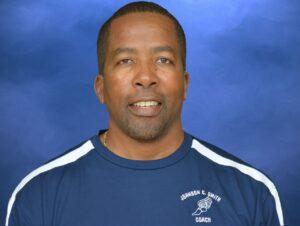 JCSU Track and Field Coach Lennox Graham Resigns