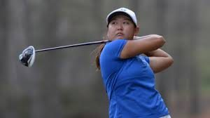 Choi's Career Low Leads Panthers at Pinehurst Challenge
