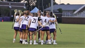 ECU Women's Lacrosse Completes First Scrimmage of Program History