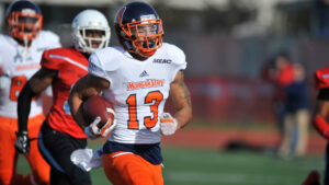 Morgan State Falls Short After Delaware State Uses Late Game Rally