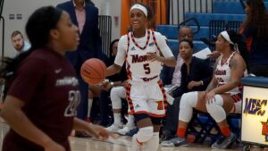 Morgan State Women's Off To Best Start In Seven Years