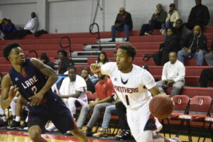 CAU Panthers Ranked Among Top 10 in NCAA South Region