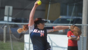 Morgan State Softball Wraps Up MSU Tournament