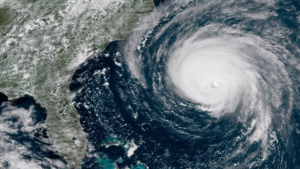 Impact of Hurricane Florence