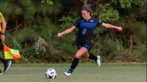 Hundley named GSU Student-Athlete of the Week