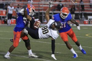 Savannah State dominates Charleston Southern, 22-3