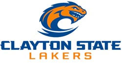 Clayton State Laker Soccer Team Fall 2-8-2 for the Season
