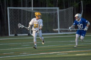 Reinhardt Lacrosse Travels to Kentucky