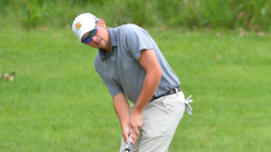Kennesaw State's Wyatt Larkin Shares Co-Medalist Honors at Tiger Invitational