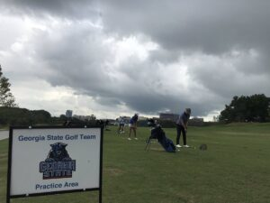 Georgia State Faces Tough Challenge at Lady Paladin Invitational Starting Friday