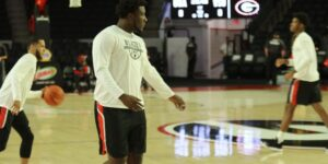Refined: Blazers' forward trims 'about 20 pounds' in offseason
