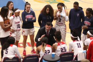 """Columbus State Women's Basketball wins over Albany State 82-71"""