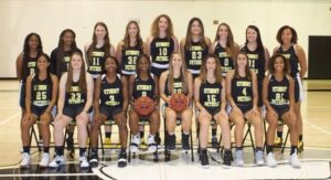 Oglethorpe Women Move Up In Both Major Polls