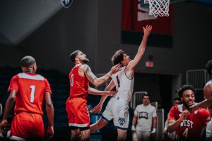 Men's Basketball: West Georgia And West Alabama Go Down To The Wire