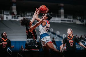 Women's Basketball: West Georgia Is Resilient In Win Against Auburn Montgomery