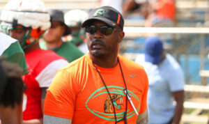 FAMU Head Coach Willie Simmons is positive about the move to the SWAC