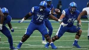 Georgia State's Gilmore Tabbed to Outland Trophy Watch List