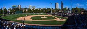 Four Named Georgia Tech Baseball Captains for 2021 Season
